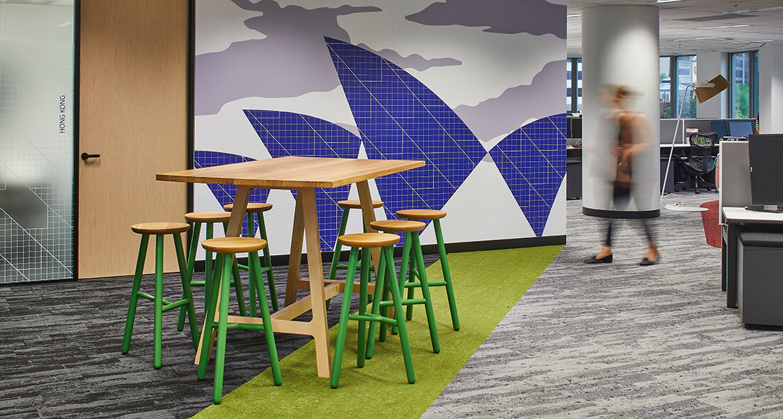 OpenText Sydney Commercial Carpet by Signature Floors