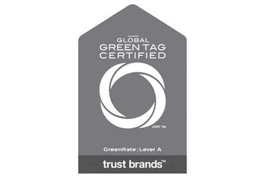 GreenTag Certification