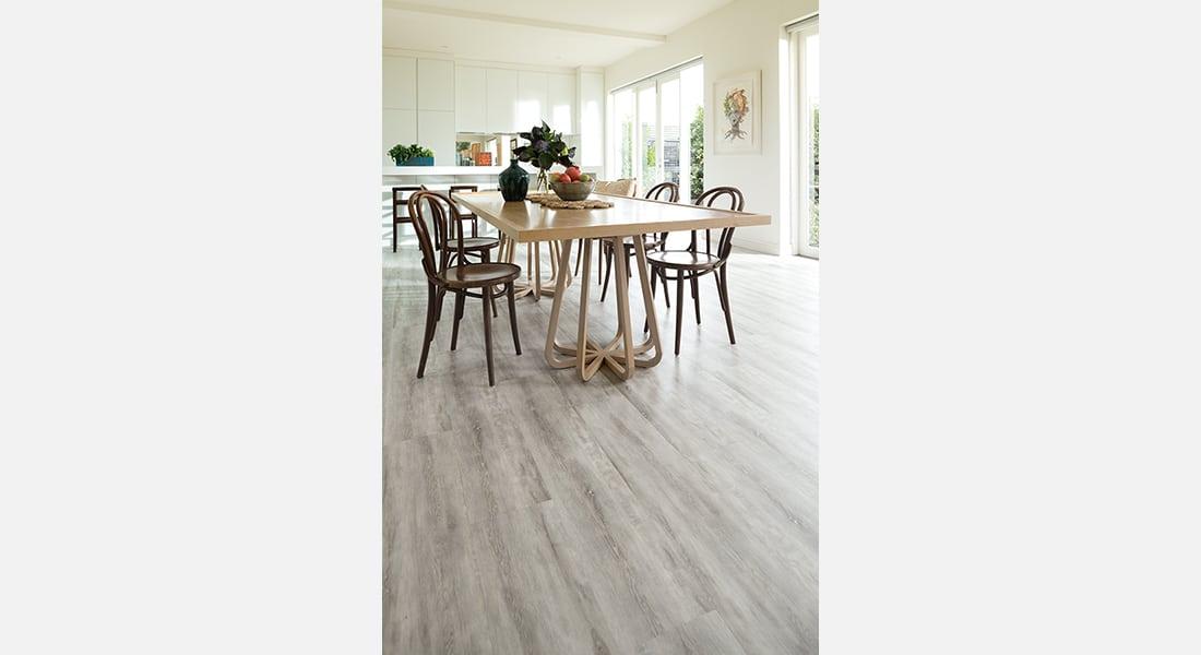 Residential Flooring - Hybrid Flooring, Abode, Alpha, Waverley Oak