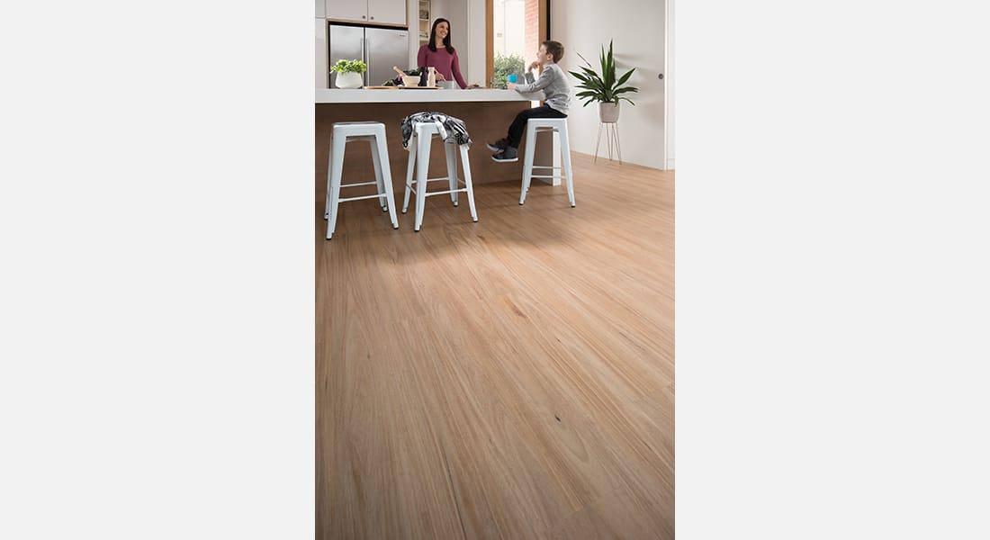 Residential Flooring - Hybrid Flooring, Abode, Classic, QLD Blackbutt
