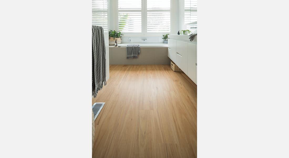 Residential Flooring - Hybrid Flooring, Abode, Classic, NSW Blackbutt