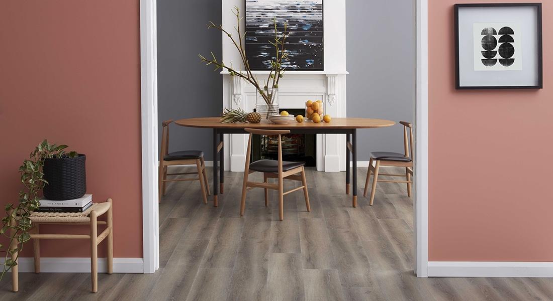 Residential Flooring - Sunplank, Soul Elements, Costal Haven, Shoreham