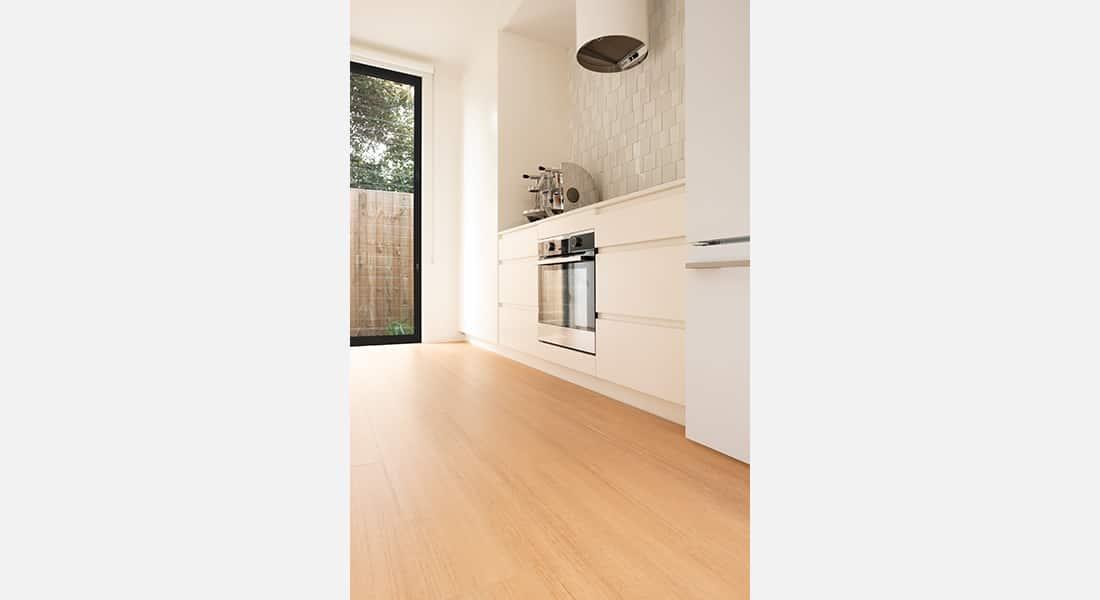 Residential Flooring - Hybrid Flooring, Summerville, Cradle Tasmanian Oak