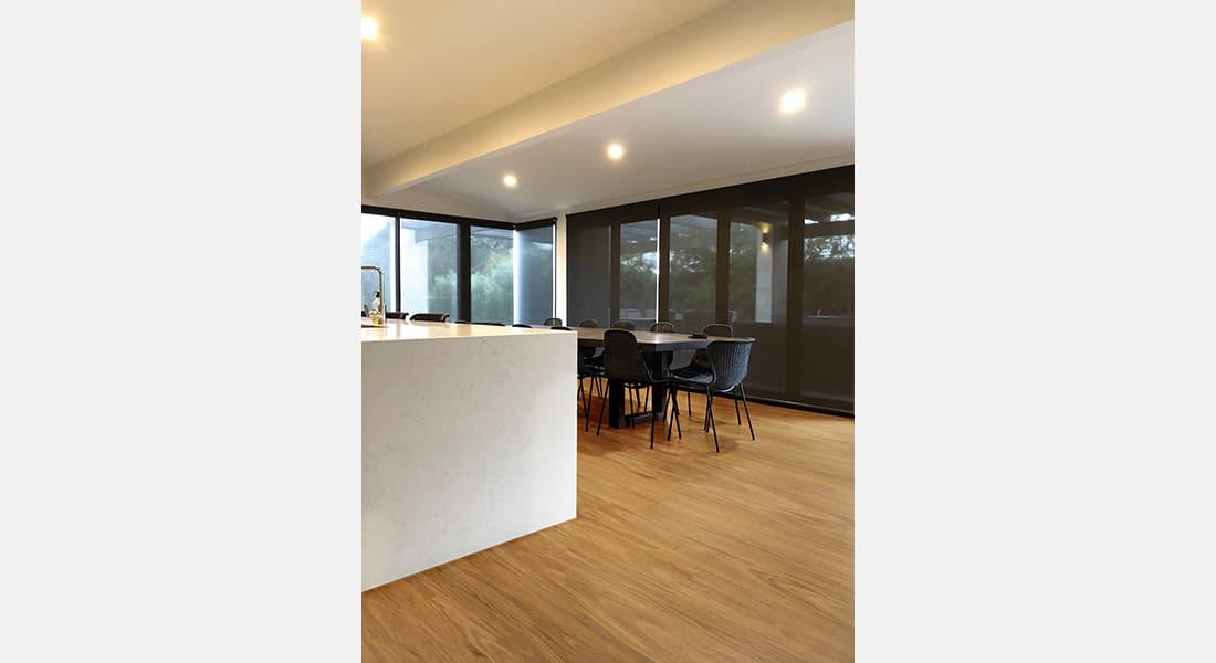 Residential Flooring - Hybrid Flooring, Summerville, Bunya Blackbutt
