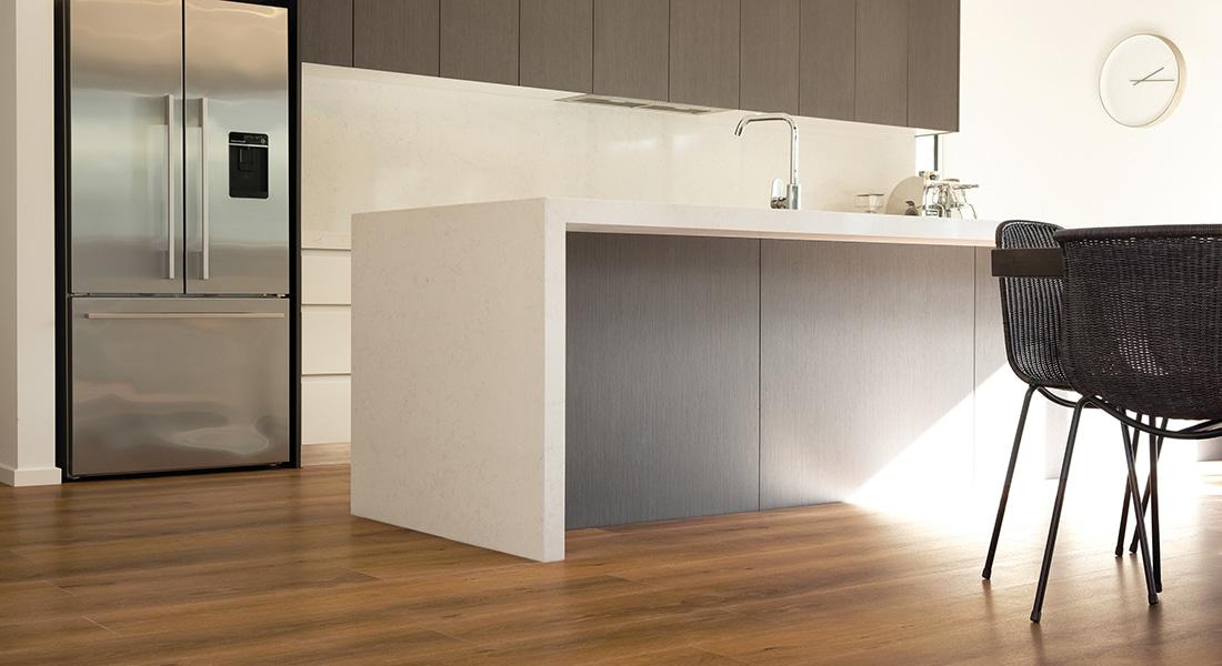 Residential Flooring - Hybrid Flooring, Summerville, Meroo Spotted Gum
