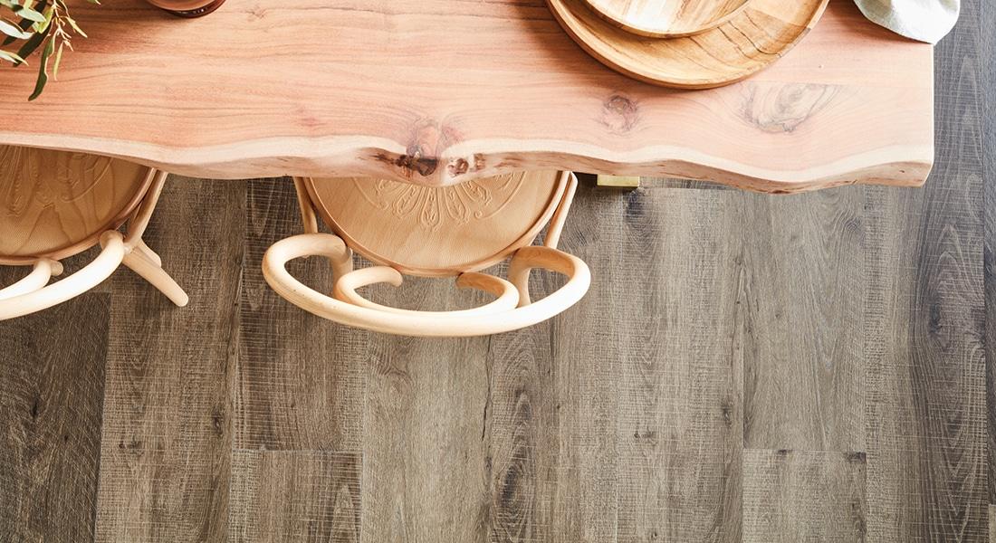 Residential Flooring - Hybrid Flooring, Abode, Wide Board, Vardo Oak