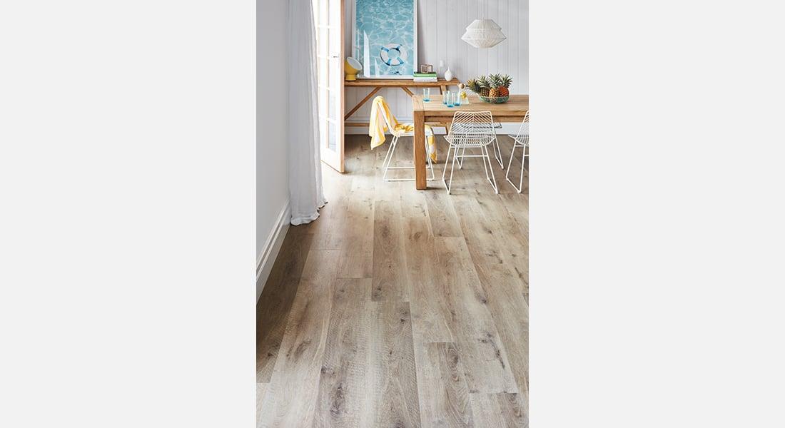 Residential Flooring - Hybrid Flooring, Abode, Wide Board, Floro Oak