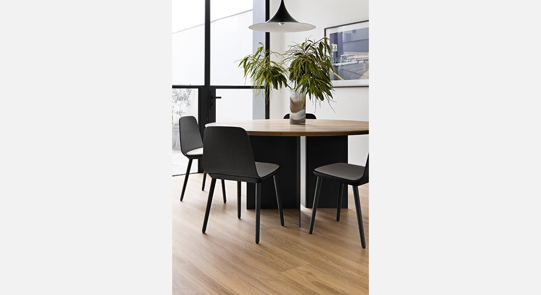 Residential Flooring - Hybrid Flooring, Quattro, Mallee Spotted Gum | Quattro hybrid floors