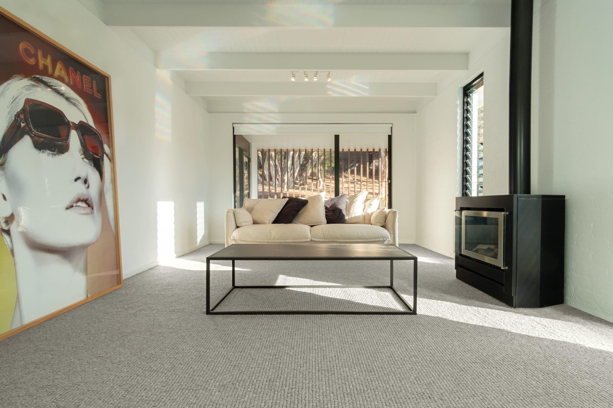 THOR140_Thunder_2 Signature Wool Carpet by Signature Floors Melbourne Carpet Flooring